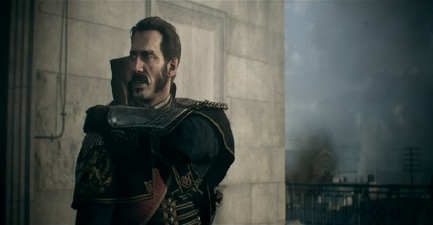 the order 1886 moustache beard
