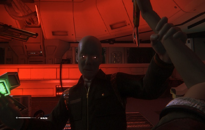 Palien isolation red axe attack
