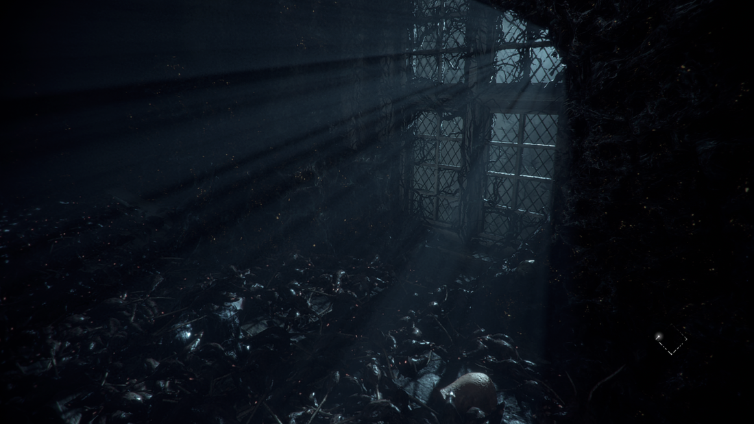 A Plague Tale: Innocence Xbox One XB1 darkness